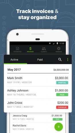 Contractor Estimate Invoice Download APK For Android Aptoide - Contractor estimate and invoice