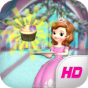 Sofia The First's Cupcakes - idle games