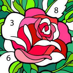 Happy Color Giochi Da Colorare Con I Numeri 253 Scarica Apk Per