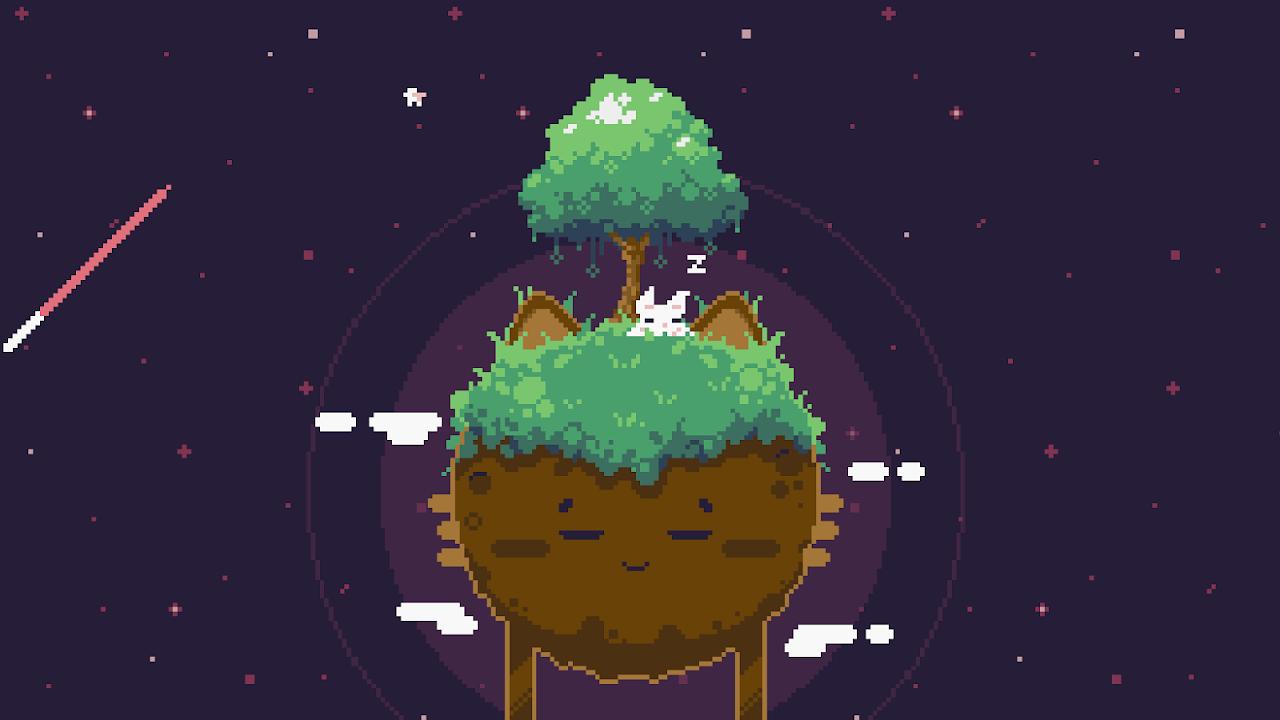 Cat Bird screenshot 1