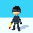 Sniper Runner: 3D Shooting & Sniping