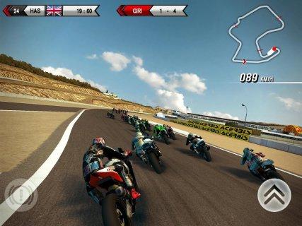 SBK15 Official Mobile Game screenshot 15