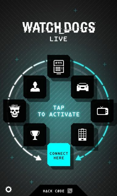 Watch Dogs Live App Download