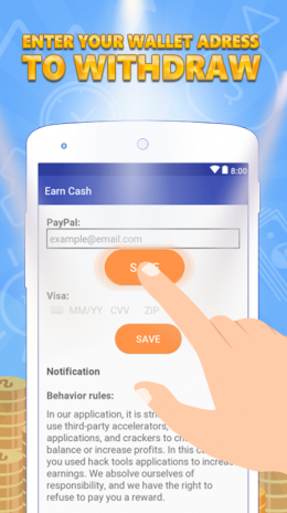 Make Money: Earn Cash App 1 0 1 Download APK for Android