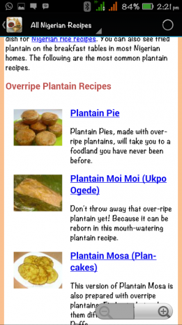 All nigerian food recipes 10 download apk for android aptoide all nigerian food recipes screenshot 4 forumfinder Choice Image