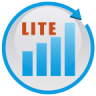 Network Signal Refresher Lite Icon