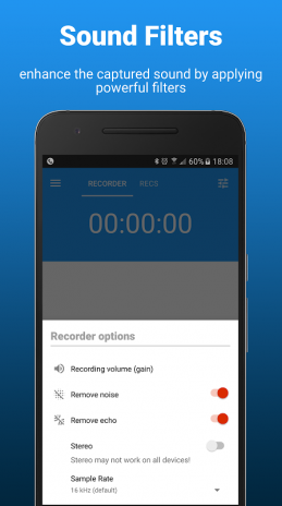 Voice Recorder Pro 5 1 3 Pro Download APK for Android - Aptoide