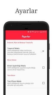 TeknoApp-Teknoloji Haberleri screenshot 7