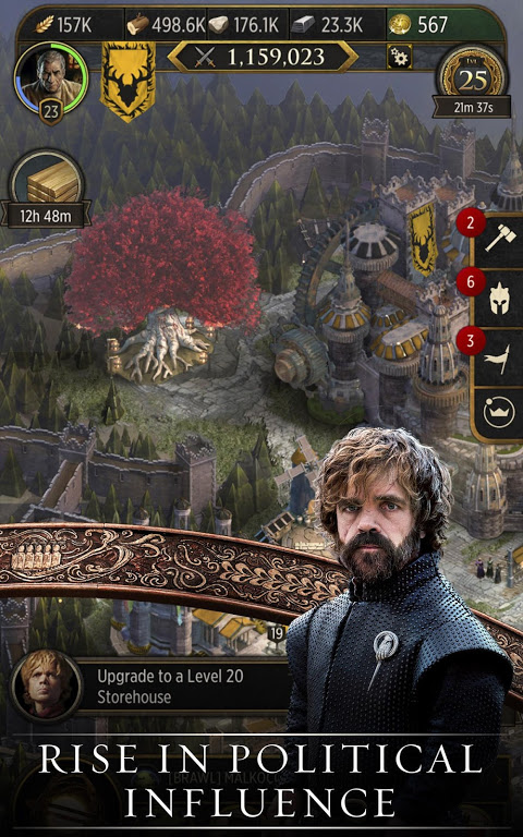 Game of Thrones: Conquest™ screenshot 21