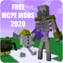 Mutant Creatures Mods for Minecraft: MCPE world