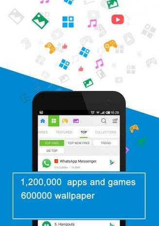mobogenie market lite apk download