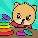 Kinderspiele für Kleinkinder ab 2 - 5 Jahren