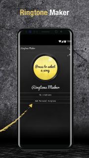 Call Ringtones Maker screenshot 3