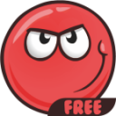 Red Ball - Super Game Ball