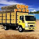 Offroad Cargo Truck Driver Simulator