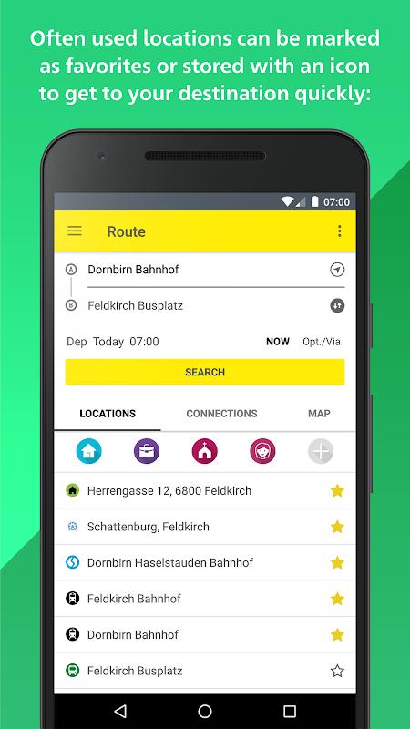 cleVVVer mobil screenshot 2