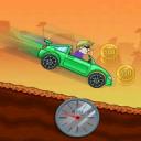 Cars Climb Race