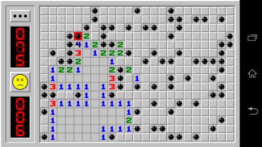 Classic Minesweeper screenshot 6