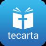 Tecarta Bible Иконка