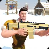 Battle Royale Project Icon