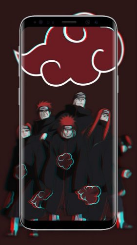 Naruto Wallpapers Hd 1 0 Download Android Apk Aptoide