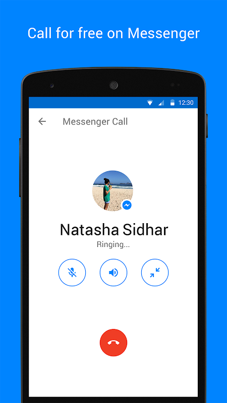 Hello – Caller ID & Blocking screenshot 5