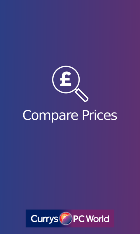 Compare Prices Currys PC World screenshot 1