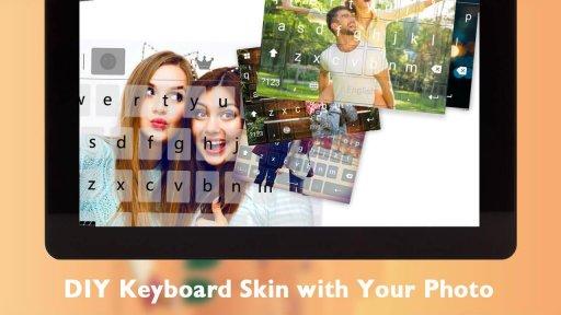 Keyboard screenshot 12