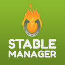 Hooves of Fire Stable Manager
