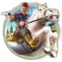 Zaptiye: Open world action adventure