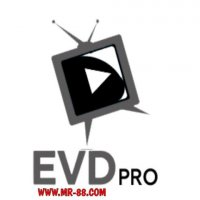 EVDTV PRO Screen