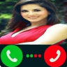 fack call in girl voice pro Icon
