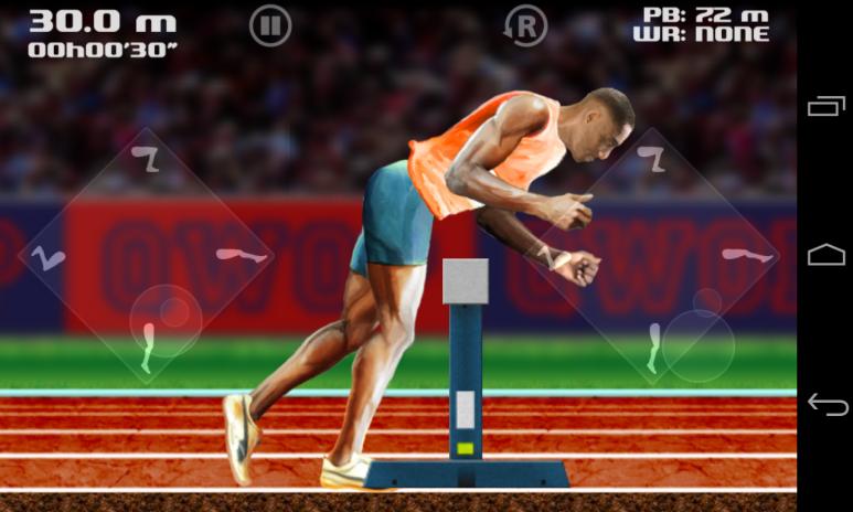 Qwop 102 download apk for android aptoide qwop screenshot 9 ccuart Images