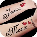 Hand Pick Tattoo Maker : Tattoo Artist