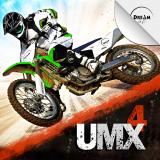 UMX 4 Icon