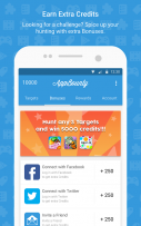 AppBounty – Free gift cards Screenshot