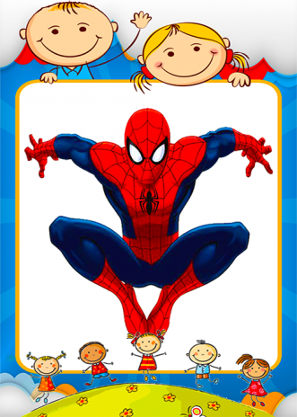 Coloring spiderman Games 1 0 5 Download APK for Android