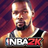 NBA 2K Mobile Basketball Game Icon