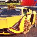 Taxi Simulation PRO