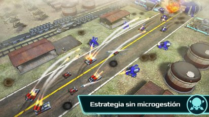 Game of Drones v 0.9.5 2