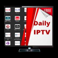 تحميل APK لأندرويد - آبتويد Daily IPTV 20185 2018