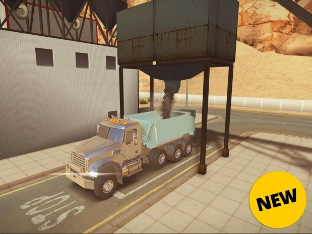 Construction Simulator 2 1 12 Download APK for Android - Aptoide