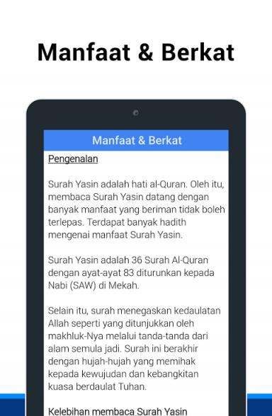 surat yasin terjemahan indonesia pdf