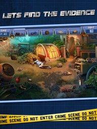 Criminal Case : Murder Mystery screenshot 4