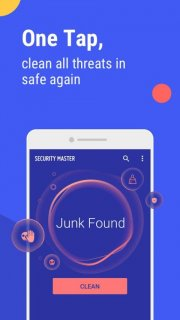 Security Master - Antivirus, VPN, AppLock, Booster screenshot 5