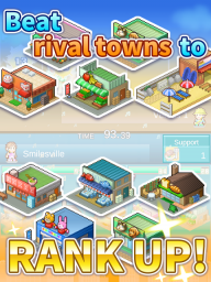 Dream Town Story screenshot 11