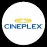 Cineplex Mobile Icon