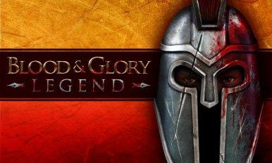 BLOOD & GLORY: LEGEND v 2.0.2 (свободные покупки) 1