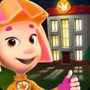 Fixiki Decorating House Games & Apartment Games