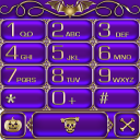 Happy Halloween EXDialer theme